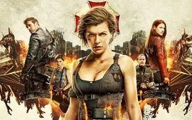 Resident Evil : et si la saga avec Milla Jovovich était au fond une fidèle adaptation des jeux vidéo ?