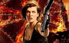 Le reboot de Resident Evil a enfin trouvé son réalisateur