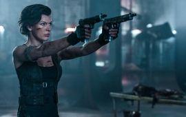 Resident Evil Chapitre Final fait de l'œil à Mad Max dans un nouvel extrait épileptique