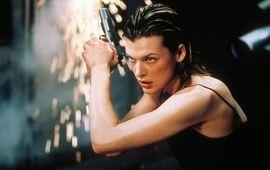 Le mal-aimé : Resident Evil de Paul Anderson