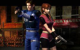 Resident Evil : Capcom demande aux fans s'il veulent vraiment un remake du deuxième épisode