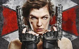En plus du reboot, Resident Evil aura bientôt droit à sa série sur Netflix