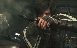 Resident Evil Vendetta pète totalement un câble avec un extrait en mode John Wick sous speed