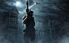 Resident Evil : Vendetta revient avec une nouvelle bande-annonce explosive