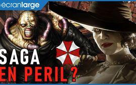 Resident Evil : Village - les meilleurs et pires jeux de la saga des zombies