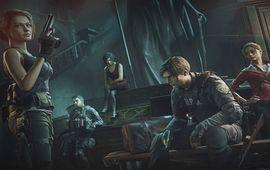 Resident Evil - Re:Verse prendra (encore) son temps pour faire la fête au Village