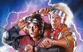 Retour vers le futur : Doc est bouillant pour un quatrième film... mais c'est le seul