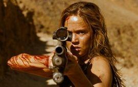 Rencontre avec Coralie Fargeat, la réalisatrice du très énervé Revenge