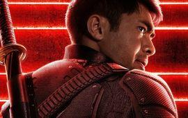Snake Eyes, Mortal Kombat et Neill Blomkamp : quels films à rattraper (ou pas) en octobre ?
