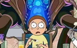 Rick et Morty saison 5 épisode 5 : parodies sur parodies entre Hellraiser et Transformers
