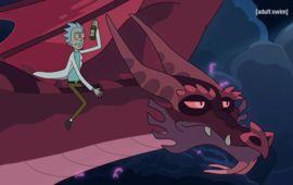 Rick et Morty Saison 4 épisode 4 : critique fantaisiste
