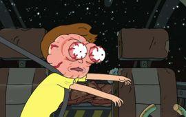 Rick et Morty Saison 4 épisode 5 : y a-t-il des serpents dans cette critique ?