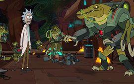 Rick et Morty Saison 4 Episode 2 : critique qui ne se fait pas chier