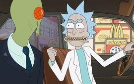 Rick et Morty ont enfin convaincu McDonald's : la sauce Szechuan créée pour Mulan reviendra en 2018