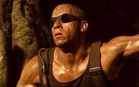 Riddick 4 : Vin Diesel s'enflamme et annonce que Furya est (presque) écrit