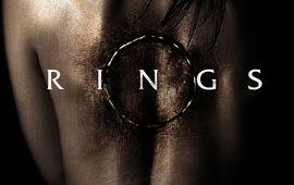 Samara devient virale dans la première bande-annonce de Rings
