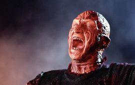 Robert Englund regrette l'abandon d'un prequel autour de Freddy, Les Griffes de la Nuit