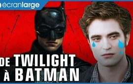Robert Pattinson sera-t-il le meilleur Batman ?