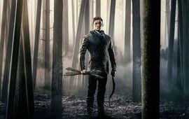 Robin des Bois : entraînement musclé pour Taron Egerton et Jamie Foxx dans la deuxième bande-annonce