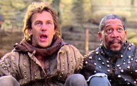 Quand Kevin Costner prenait des champignons hallucinogènes sur le tournage de Robin des Bois