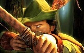 Premières images de Taron Egerton dans Robin Hood : Origins