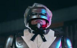 RoboCop : quand KFC utilise n'importe comment le film culte de Verhoeven dans une publicité