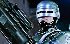 RoboCop : le créateur du personnage prépare une série prequel du film