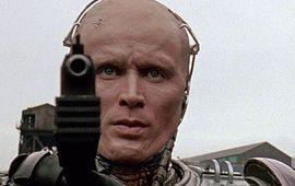 RoboCop Returns : le héros lui-même ne veut pas du film de Neill Blomkamp