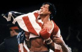 Sylvester Stallone exprime son grand regret concernant Rocky IV