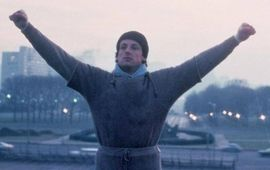Rocky : Sylvester Stallone dévoile un peu plus le scénario de sa série
