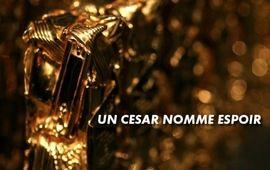 Un César nommé espoir : Un documentaire à ne surtout pas rater ce soir, sur Canal + Cinéma