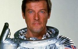 Roger Moore : l'anecdote qui prouve qu'il était le James Bond le plus cool de la galaxie