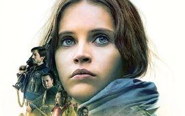 Rogue One : comment la postlogie (et Leïa) ont forcé les scénaristes à charcuter leur héroïne