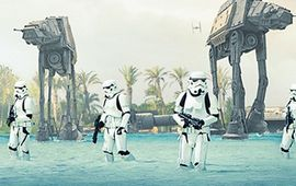 Rogue One ne ressemblera pas aux autres films Star Wars d'après son réalisateur