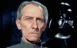 Rogue One ressuscite Peter Cushing : quand Hollywood sort les stars de la tombe