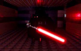 Rogue One : la scène finale du spin-off en version Lego