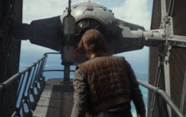 Rogue One rend hommage à Full Metal jacket dans des posters de fans