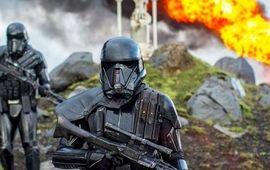 Alexandre Desplat quitte Rogue One, Disney a-t-il totalement perdu le contrôle du prochain Star Wars ?