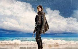 Rogue One dévoile deux nouvelles affiches impressionnantes