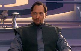Rogue One dévoile enfin la première image du retour sur Sénateur Organa
