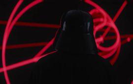 Rogue One : A Star Wars Story : Dark Vador au cœur du nouveau teaser