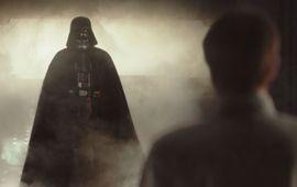 Rogue One : révélations sur le rôle de Dark Vador et du robot K-2SO dans les scènes abandonnées