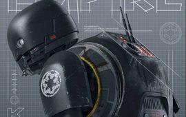 Rogue One vous présente plus en détails son nouveau robot, Kaytoo