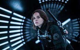 Star Wars : le scénariste revient sur des changements qu'il ne comprend pas dans Rogue One