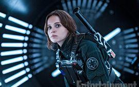 Star Wars : On sait quand arrivera la nouvelle bande-annonce de Rogue One !