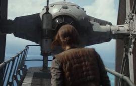 Rogue One : le scénariste dévoile la fin toute naze initialement prévue