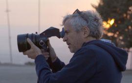 Roma : cinq ans après le sacre de Gravity, Alfonso Cuarón s'exprime sur son prochain film diffusé par Netflix