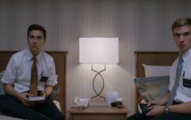 Room 104 : découvrez la nouvelle série comique d'HBO avec un premier teaser complètement barré !