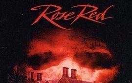 A part Ça, les trésors perdus de Stephen King : Rose Red