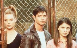Roswell, New Mexico : un acteur de la série originale reviendra dans le reboot